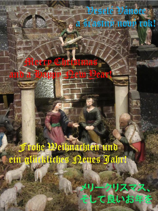 Weihnachten2018